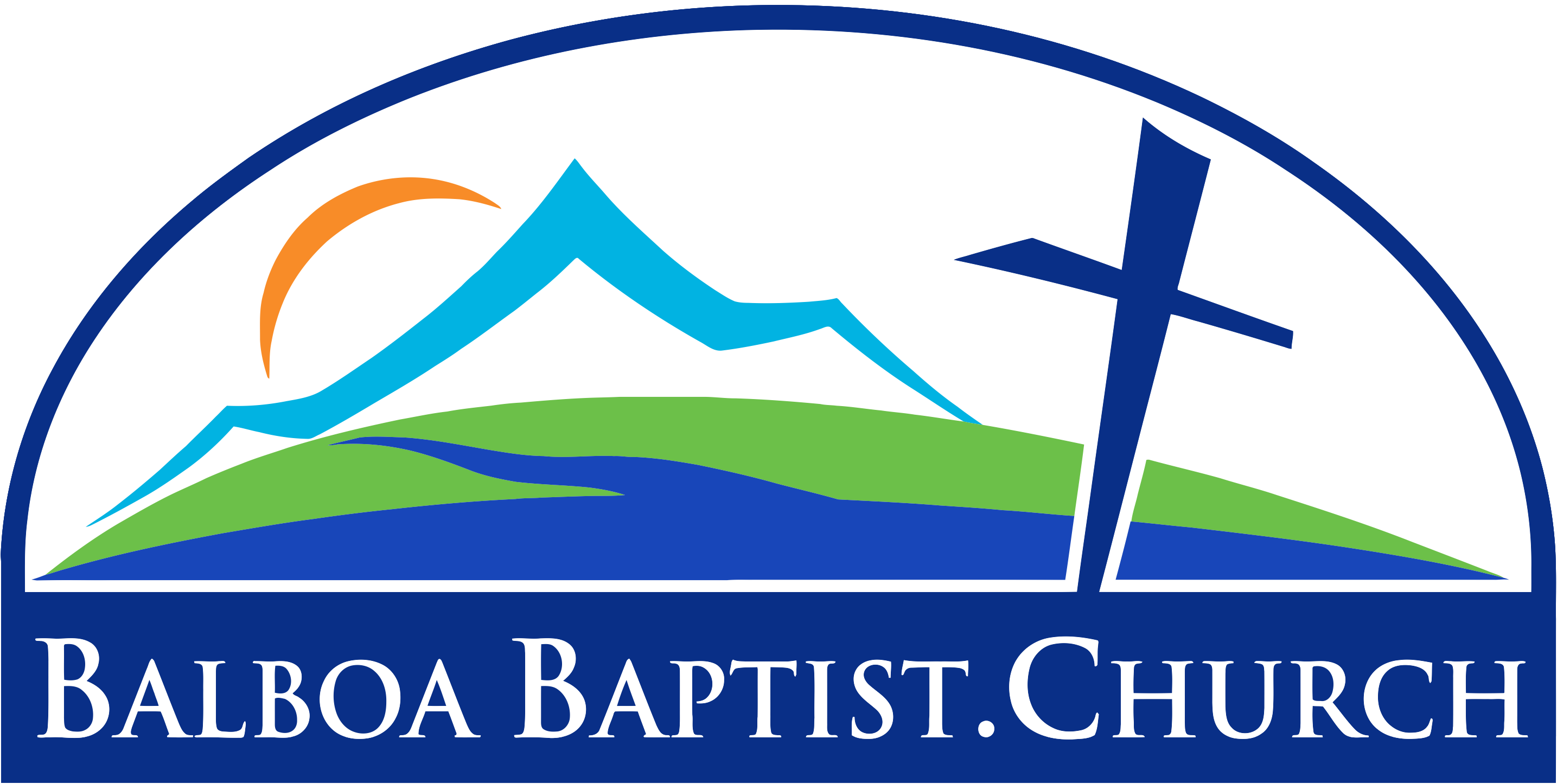 Balboa Baptist Church Live Stream